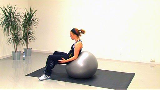 Fitnessball 2