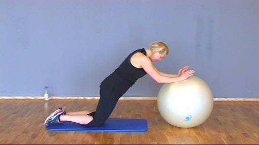 Fitnessball 3