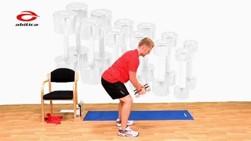 Sirkeltrening 1