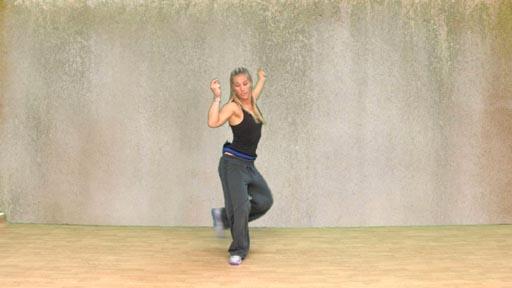 Dance Aerobic 2