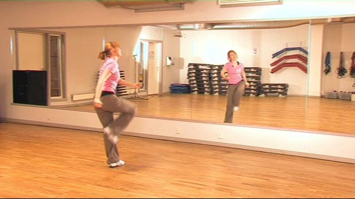 Dance Aerobic 1