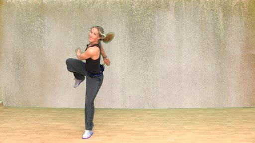 DanceFit 3