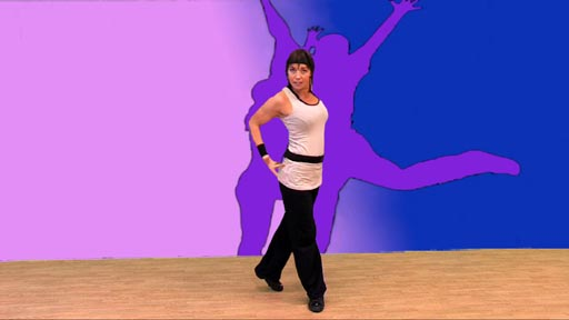 Rumba workout 2