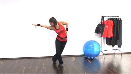 Samba Workout 2