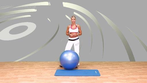 Fitnessball 4