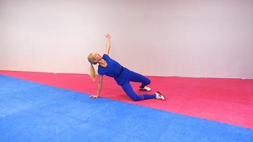 Kroppsvekt Styrke 1