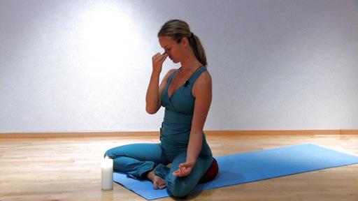 Pust og Meditasjon