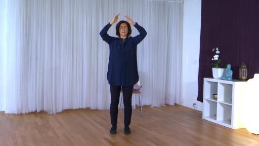 Qigong & Mindfullness
