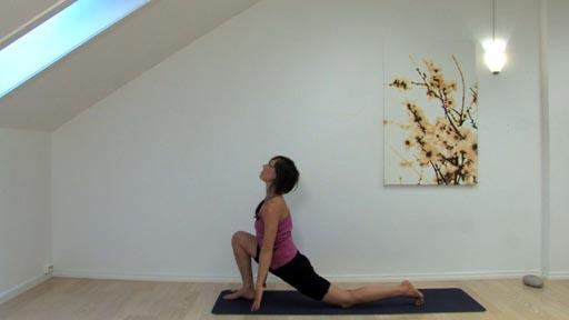 Klassisk Yoga Solhilsen