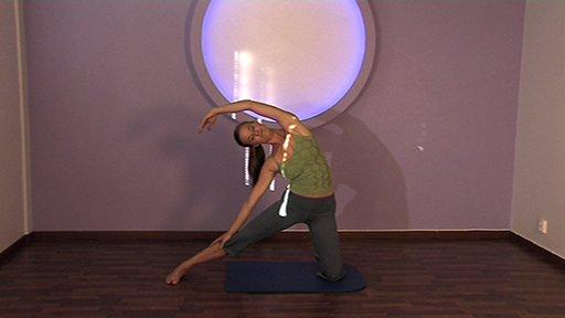 Stretching 1