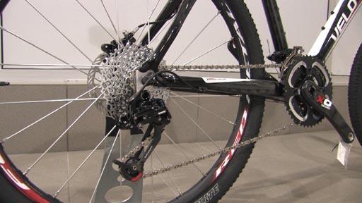 Valg av sykkel