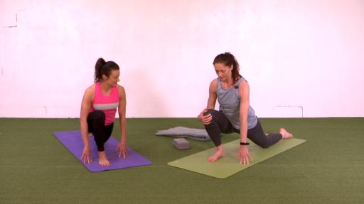 Yin Yoga 2
