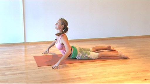 Tempel Yoga Fluid