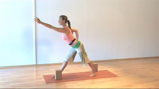 Yoga Fornyende og varmende