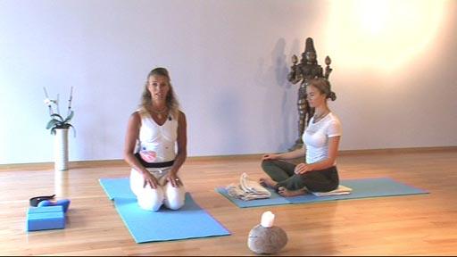 Yoga grundpelare