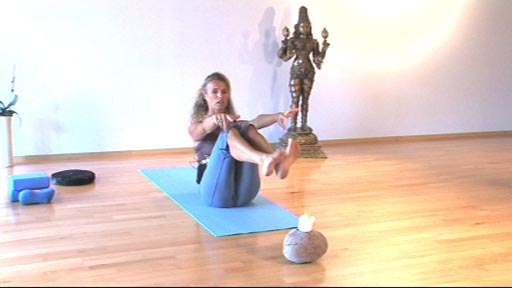 Introduktion till Tempel Lunar Yoga