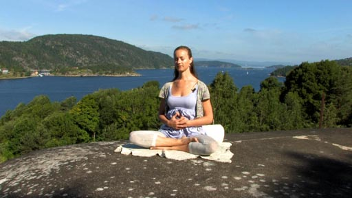 Yoga Natur 1