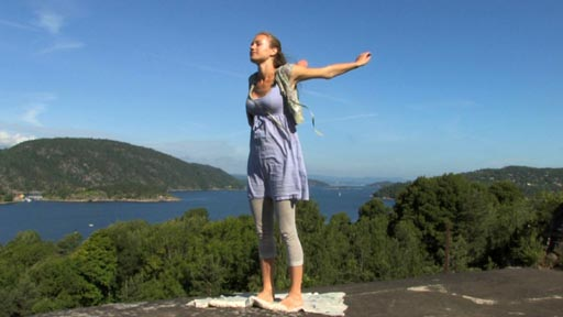 Yoga Natur 2