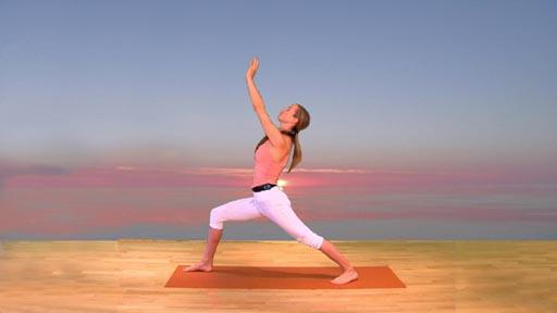 Yoga Seven minutes