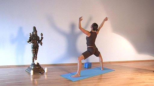 Tempel Solar Yoga