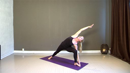 Yoga Stamina