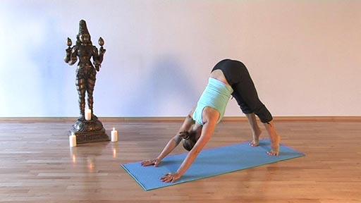 Tempel Lunar Yoga